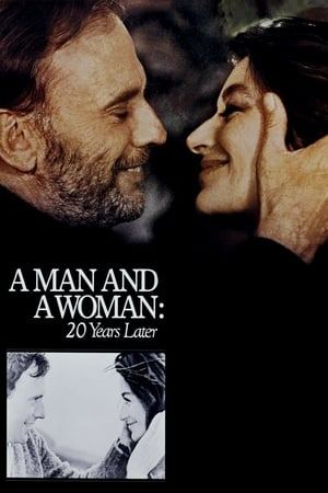 Image A Man and a Woman: 20 Years Later