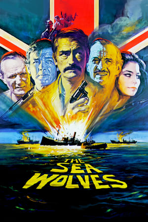 Image The Sea Wolves