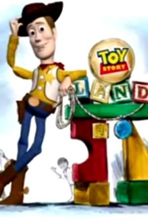 Toy Story 3: A Toy's Eye View - Creating a Whole New Land