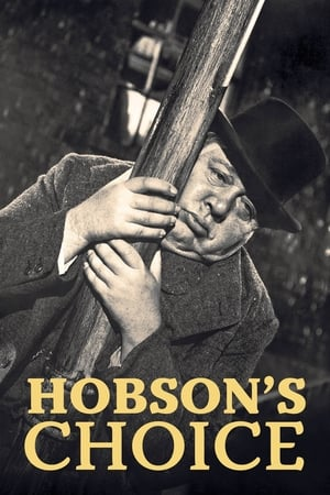 Image Hobson's Choice