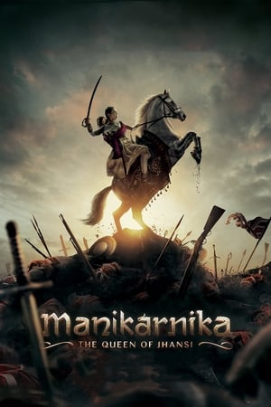 Image Manikarnika: The Queen of Jhansi