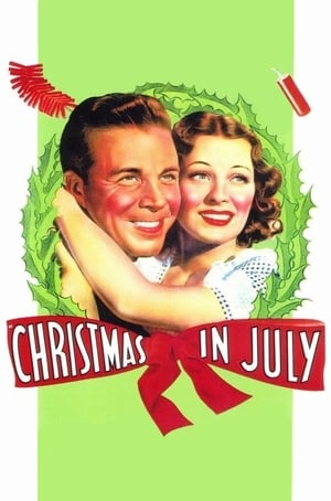 Image Christmas in July