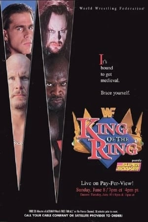 Image WWE King of the Ring 1997