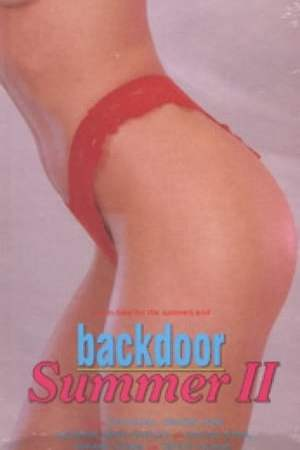Image Backdoor Summer 2