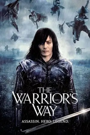 Image The Warrior's Way
