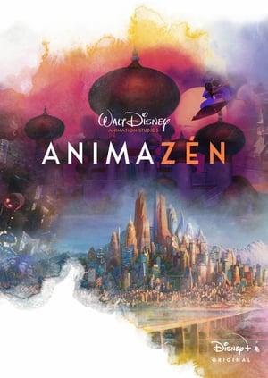 Animazén poster