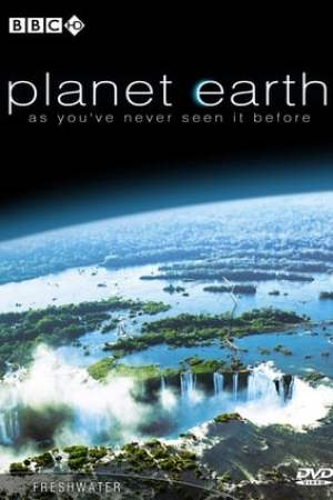 Poster Planet Earth: The Filmmakers' Story 2007