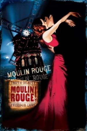 Image Moulin Rouge