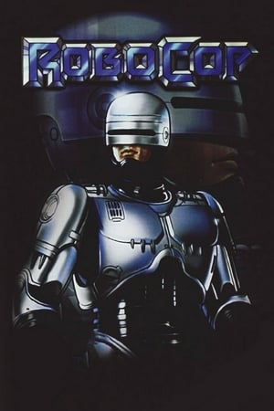Image RoboCop: The Animated Series