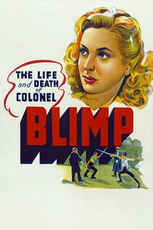 Image The Life and Death of Colonel Blimp