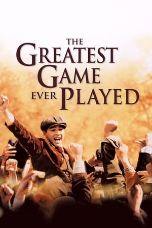 Image The Greatest Game Ever Played