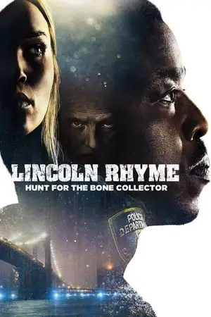 Image Lincoln : A la poursuite du Bone collector