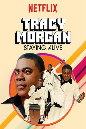 Image Tracy Morgan: Staying Alive