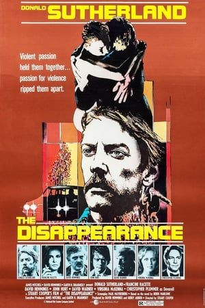 Image The Disappearance