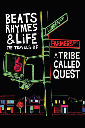 Image Beats Rhymes & Life: The Travels of A Tribe Called Quest