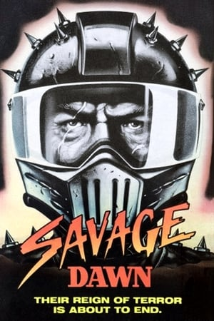 Image Savage Dawn