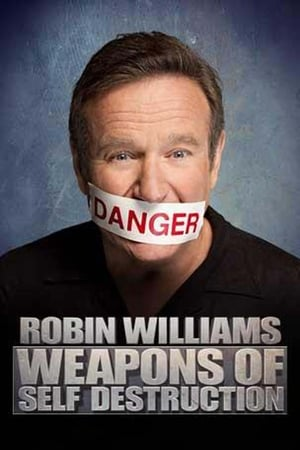 Image Robin Williams: Weapons of Self Destruction