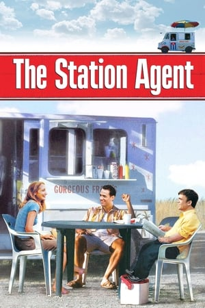 Image The Station Agent