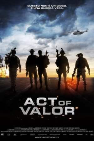 Image Act of Valor