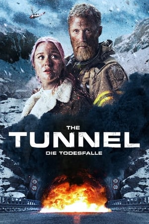 Image The Tunnel - Die Todesfalle