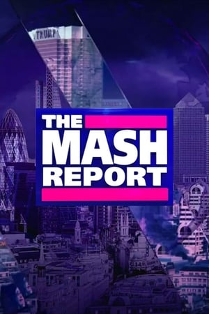 Image The Mash Report