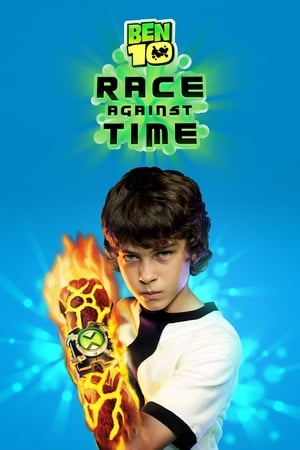 Image Ben 10: Race Against Time