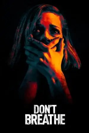Poster Don't Breathe 2016