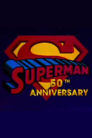 Image Superman's 50th Anniversary: A Celebration of the Man of Steel