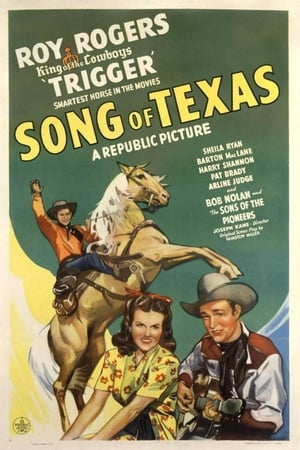 Image Song of Texas