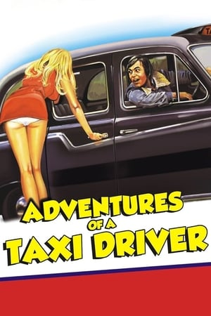 Image Adventures of a Taxi Driver