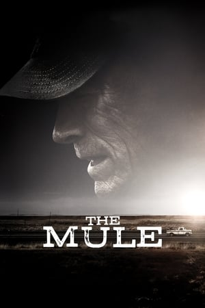 Poster The Mule 2018