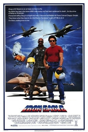 Image Iron Eagle