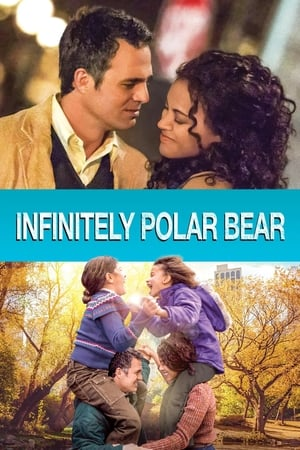 Image Infinitely Polar Bear