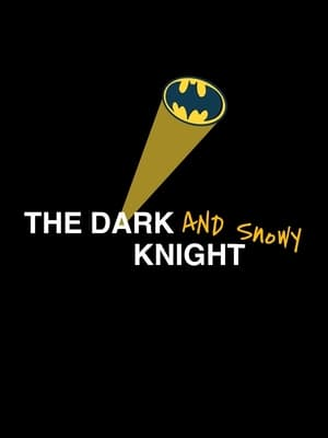 The Dark And Snowy Knight
