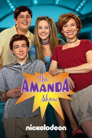Poster The Amanda Show 1999