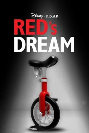 Image Red's Dream