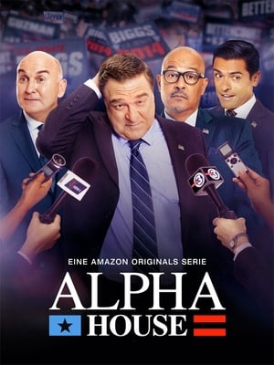 Image Alpha House
