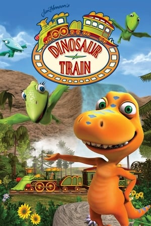 Image Dinosaur Train