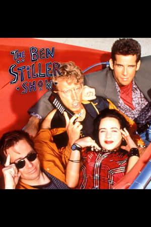 Image The Ben Stiller Show