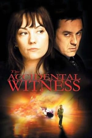 Image The Accidental Witness