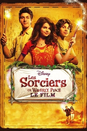 Image Les Sorciers de Waverly Place, le film