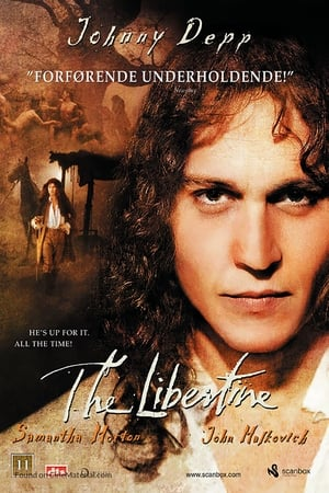 Image The Libertine