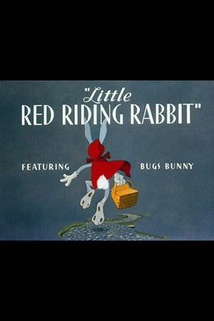 Image Little Red Riding Rabbit