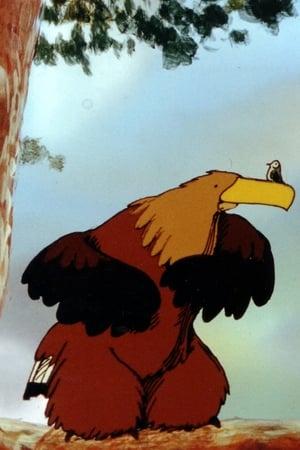 Örjan – Den höjdrädde örnen