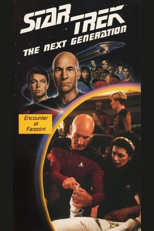 Image Star Trek: The Next Generation: Encounter at Farpoint