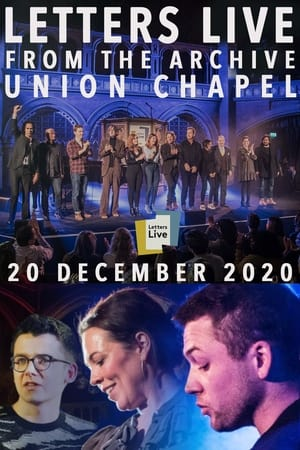 Image Letters Live from the Archive: Union Chapel