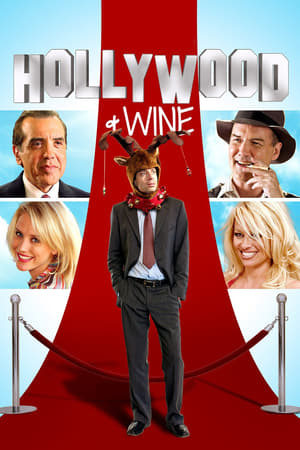Image Hollywood & Wine