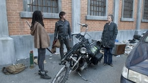 Watch The Walking Dead 3x16 Online