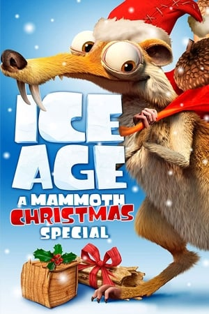 Image Ice Age: A Mammoth Christmas