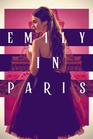 Poster Emily in Paris 2020